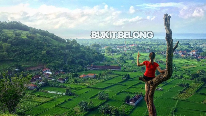 Bukit Belong