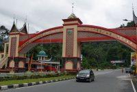 Tempat wisata di Padang
