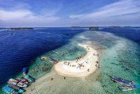Wisata di Kepulauan Seribu