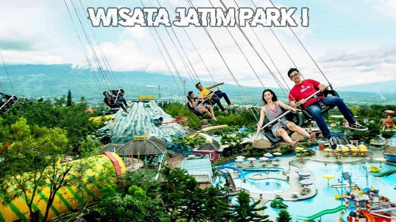Wisata Jatim Park I