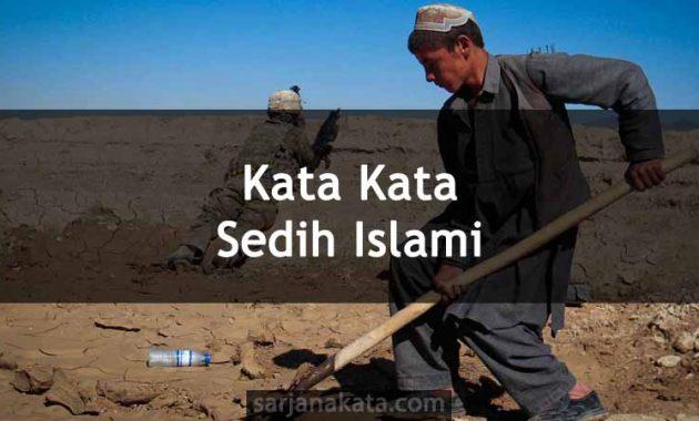Kata Kata Islami Sedih
