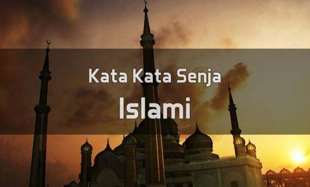 Kata Kata Senja Islami