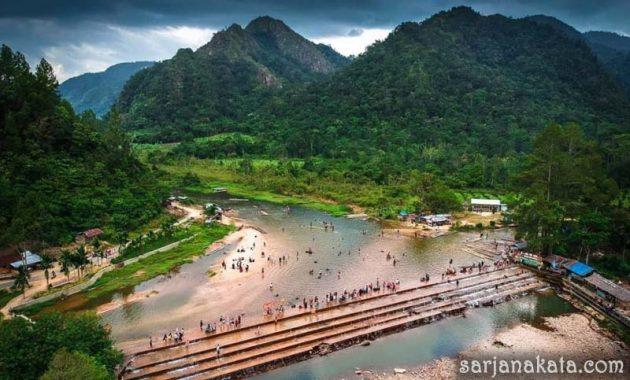 Kapalo Banda Taram