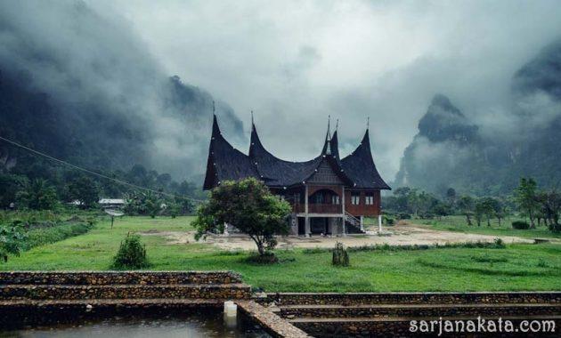 Wisata Lembah Harau Payakumbuh