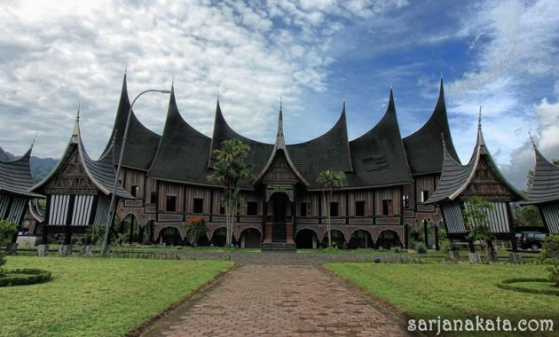 Museum Kebudayaan Minangkabau