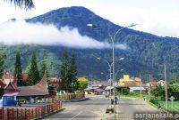 wisata di Padang Panjang