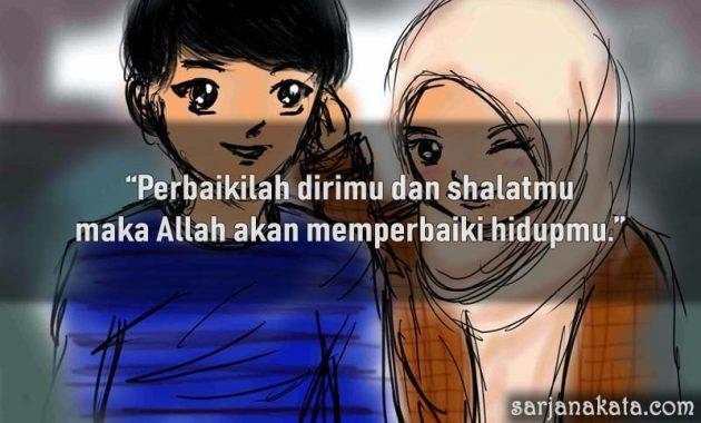 Kata Kata Indah Islami