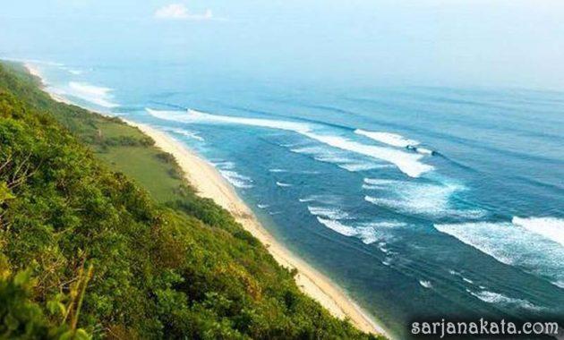 Pantai Nyangnyang