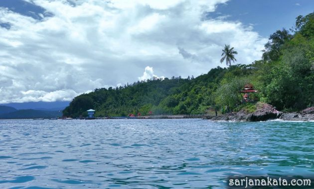 Pulau Cingkuak