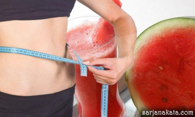 Diet Semangka