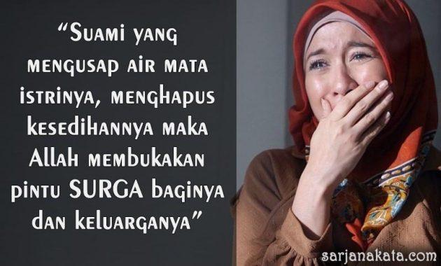 Kata Kata Bijak Untuk Istri
