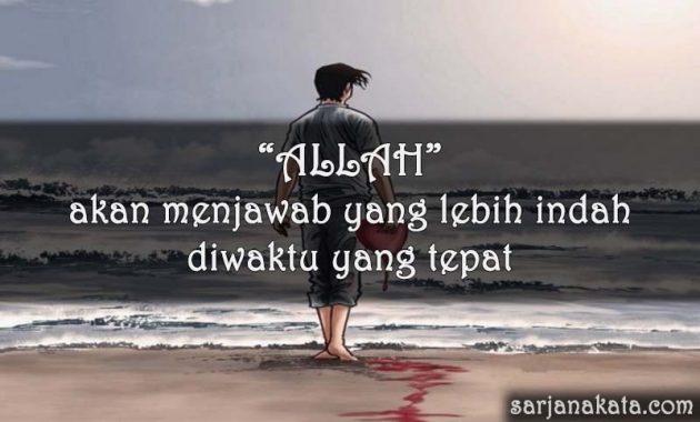 Kata Kata Jomblo Islami
