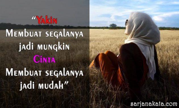 Kata Kata Lelah Islami Penyejuk Hati