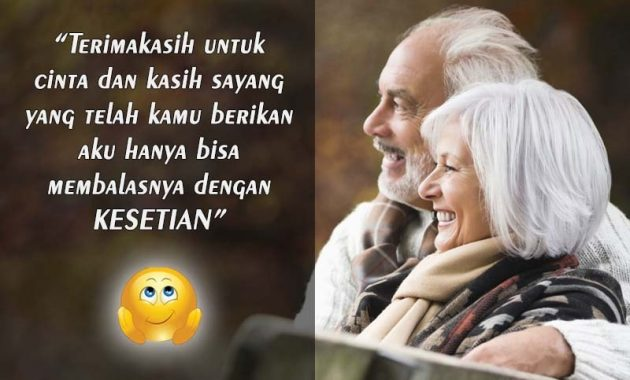 Kata Kata Romantis Untuk Suami Tercinta