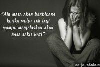 Kata Kata Sedih Untuk Suami