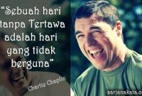 Kata Kata Tertawa Bahagia