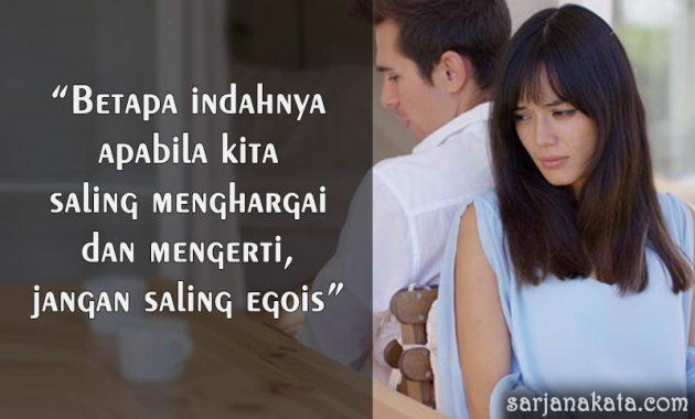 Kata Kata Untuk Istri Egois