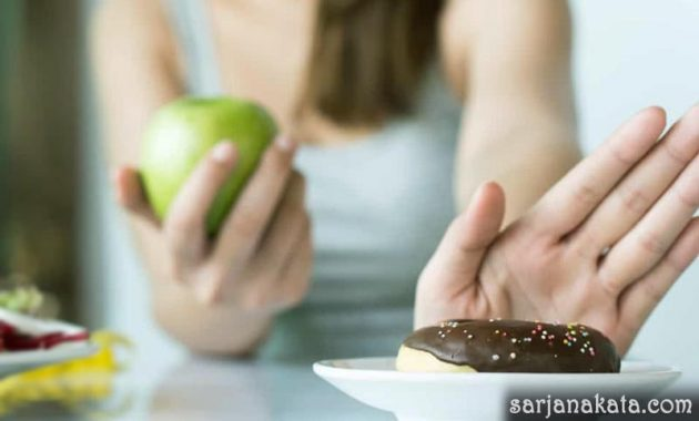 Kurangi Mengkonsumsi Gula