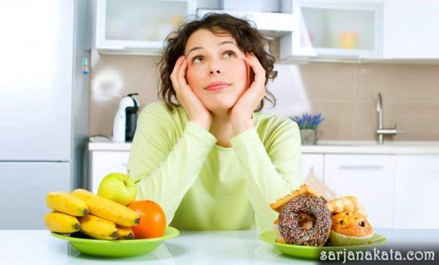 Membatasi Asupan Kalori