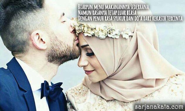 Kata Kata Selamat Sahur Islami