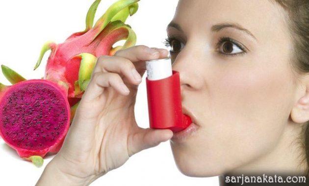 Mengobati Penyakit Asma