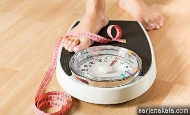 Mengontrol Berat Badan