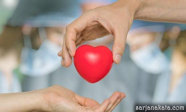 Meningkatkan Kekuatan Jantung