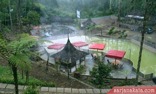 Taman Wisata Alam Cimanggu