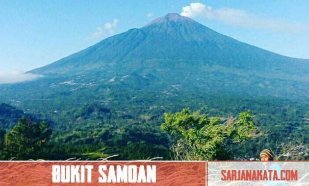 Bukit Samoan