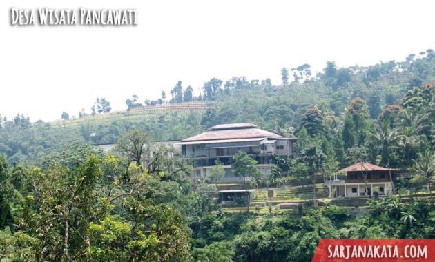 Desa Wisata Pancawati