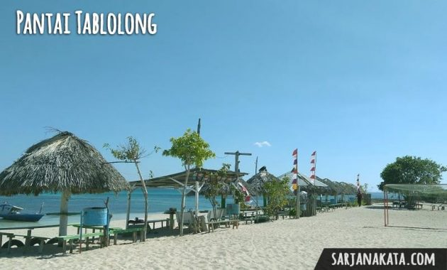 Pantai Tablolong