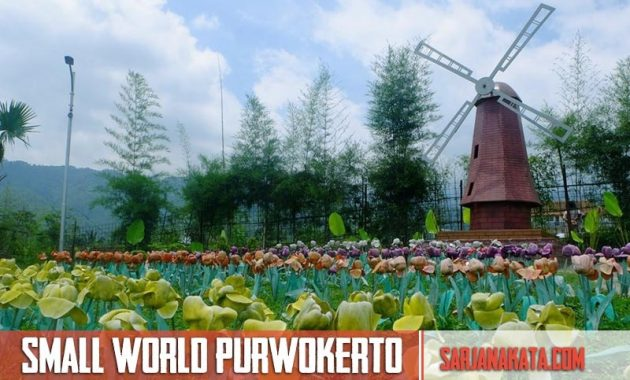 Small World Purwokerto