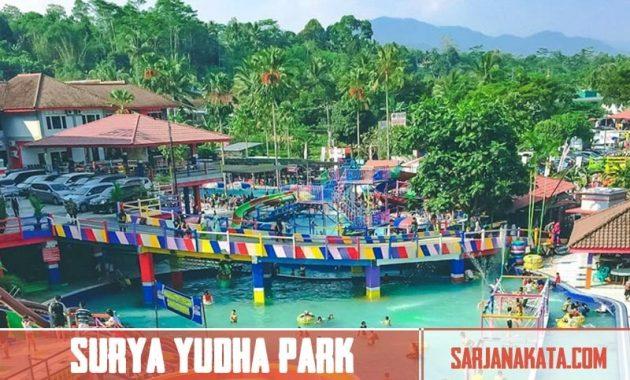 Surya Yudha Park