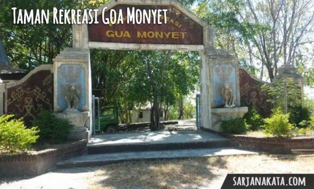 Taman Rekreasi Goa Monyet
