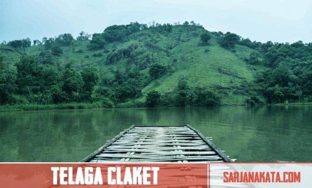 Telaga Claket