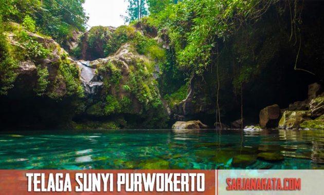 Telaga Sunyi Purwokerto