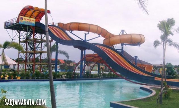 Waterboom Bojongsari