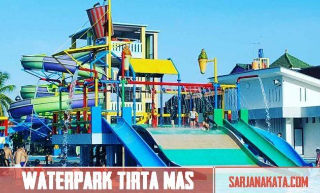 Waterpark Tirta Mas