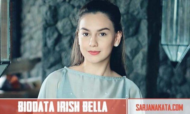 Biodata Irish Bella