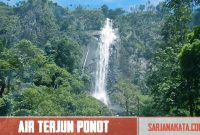 Air Terjun Ponot