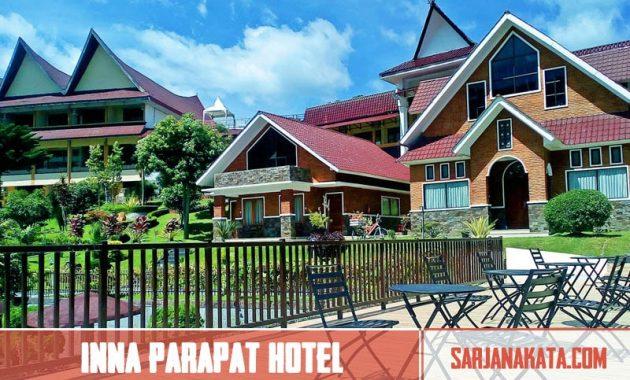 Inna Parapat Hotel