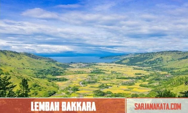 Lembah Bakkara