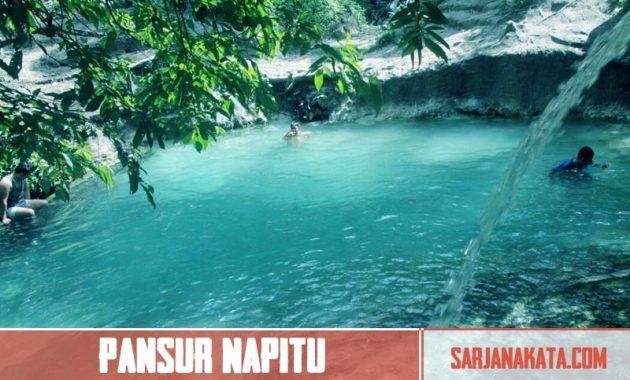 Pansur Napitu