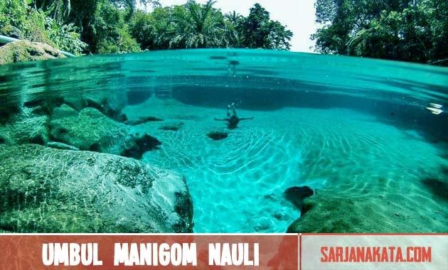 Umbul Manigom Nauli