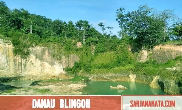 Danau Blingoh