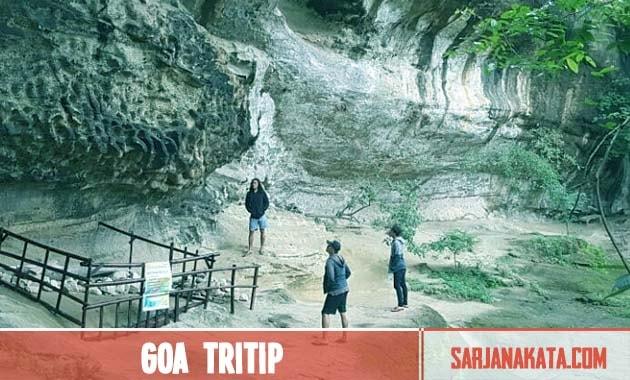 Goa Tritip