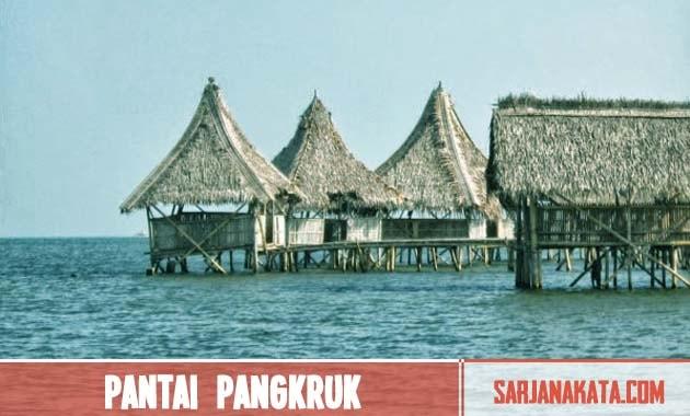Pantai Pangkruk