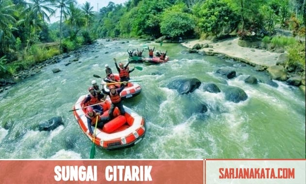 Sungai Citarik