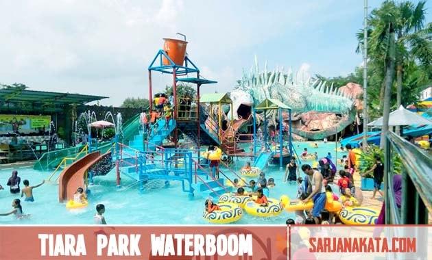 Tiara Park Waterboom