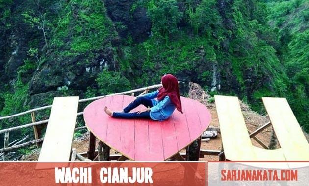 Wachi Cianjur